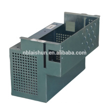 Manufacturer Customized Sheet Metal Chassis Fabrication