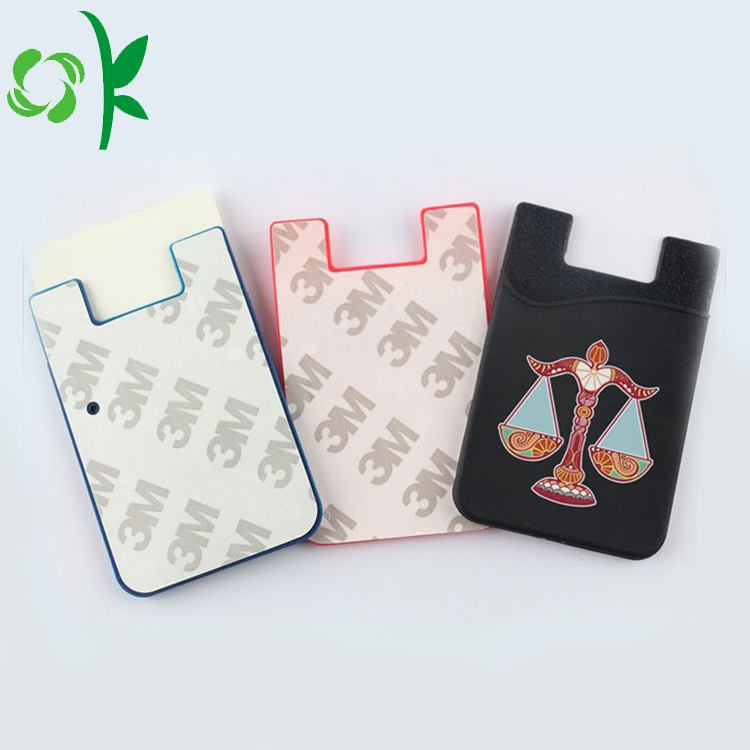 Cell Phone Credit Card Holder