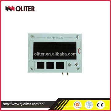wк-200А цифровой индикатор температуры термометр с термопарой типа s