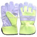 Pig Skin Glove-Leather Garden Glove-Working Glove-Safety Glove