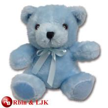 Treffen Sie EN71 und ASTM Standard ICTI Plüsch Spielzeugfabrik Großhandel gefüllte Bären