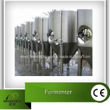 Cuve de fermentation chimique probiotique en acier inoxydable