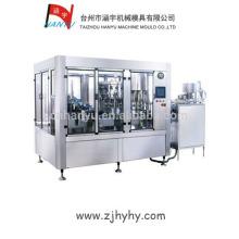 Máquina de llenado de agua de botella (24-24-8) 3 en 1 para agua mineral