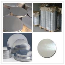 Círculo de folha de alumínio para utensílios de cozinha Cook Pan