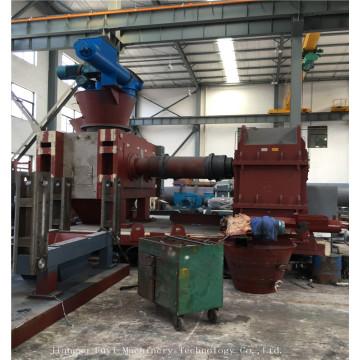 Granulador de adubo / fertilizante faz a máquina / granulador de adubo (DP)
