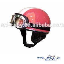 TN-8689 ABS Open Face Metade Shell Capacete Da Motocicleta Motocicleta peças plásticas Acessórios Da Motocicleta