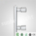 2015 новый дизайн фарфора фабрика wholesael ювелирные изделия привели стоя 1W светодиодные ювелирные изделия света фарфора подгонять
