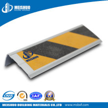 Reciclável Betão Anti-Slip Stair Treads com Carborundum Tape