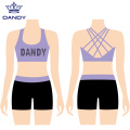Modetrainingsweste Multi Stripe Cheer Wear