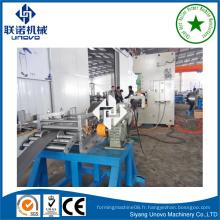 Machine de formage de la chaîne d'acier de l'équipement 41 * 41 41
