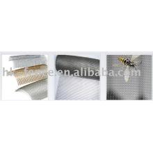 Malla de alambre de aleación de aluminio