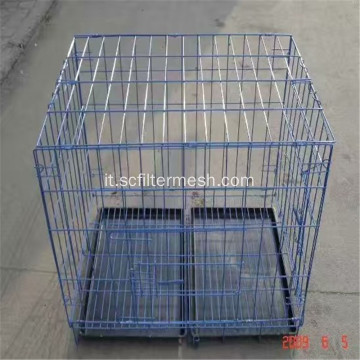 Wire Mesh Rabbit / Chicken Metal Cage