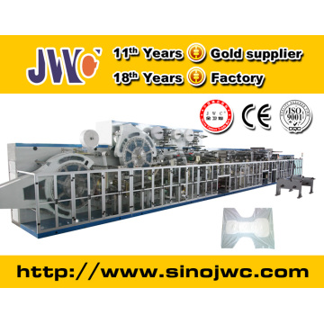 High Speed Adult Diaper Machine