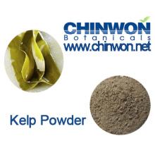 Brown Seaweed Diätkelp Pulver