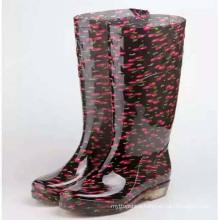 Chemical Industrial PVC Footwear Rain Work Safety Rainboots