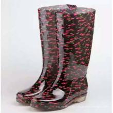 Химическая промышленность ПВХ-обувь Rain Work Safety Rainboots