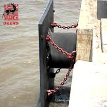 Deers 800H defensa de caucho de celda sck marina para protección de muelles