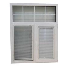 renforcement upvc windows