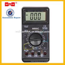 Multímetro digital M890C (CE)