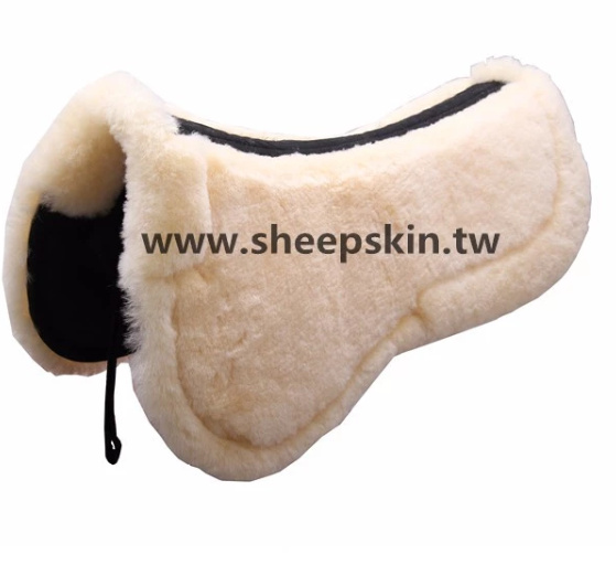 Half Hose Saddle Pad