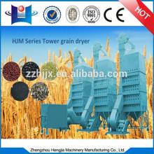 Tower type grain machine corn dryer machine