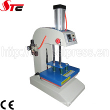 Manufacture Sale Cheap CE Approved Automatic Pneumatic Logo Sublimation Equipment