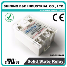 ССР-S25AA-ч переменного тока в переменный ток промышленной однофазный твердотельные реле