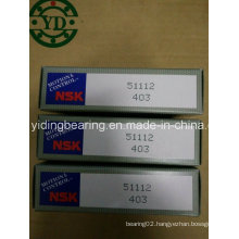 Original NSK 51112 Thrust Ball Bearing 51130 Auto Bearing