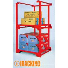 Rack de empilhamento (3x)