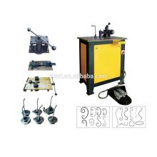 DW16C Metall Handwerk Muster Biegemaschine