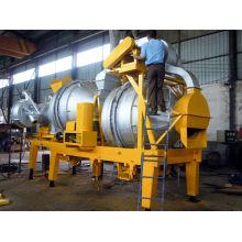 Planta mezcladora de asfalto móvil Hlb-20 / 20tph