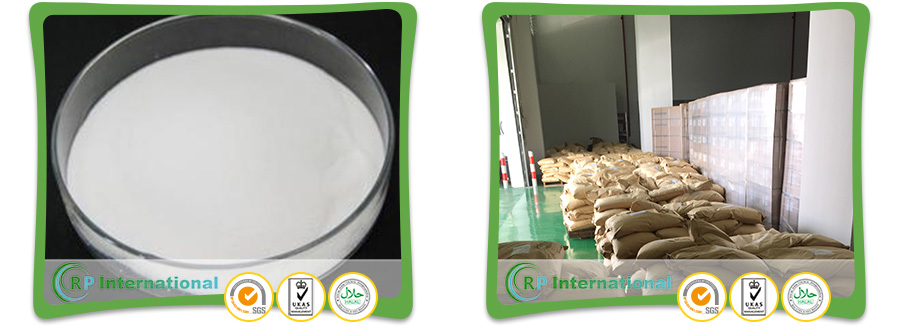 Food Sweetener Sodium Cyclamate