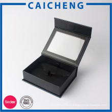 Custom Magnetic Closure Paper Box Gift Packaging