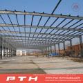 Подгонянный большой пяди стальной структуры с легкой установкой