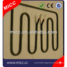 electrical oven bake heating tubular heater