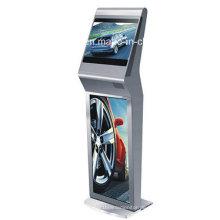 32inch Freie stehende LCD interaktive Computer Kiosk mit Win7 System
