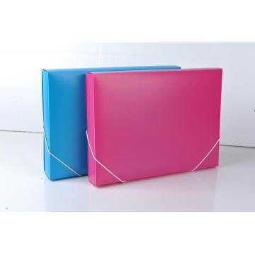 Brilliant Color Custom Size Color File Box