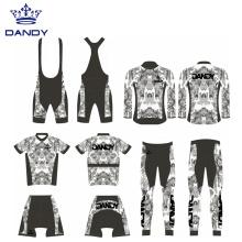 Wholesale custom cycling jersey