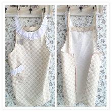 Promocionais impresso algodão / não-tecidos / poliéster cozinhar o avental