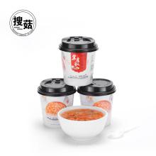 FD Healthy instant vegetable soup