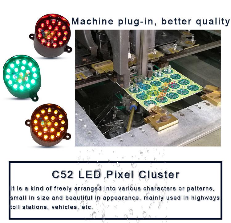 C52 led pixel cluster_06