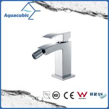 Chromed Surface Brass Body Zinc Lever Bathroom Bidet Faucet (AF6018-8)