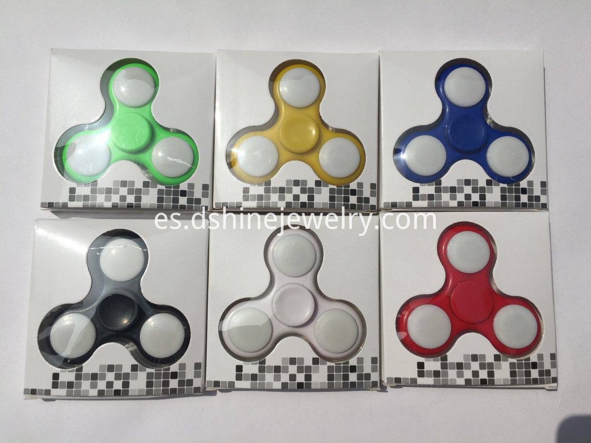 spinner package