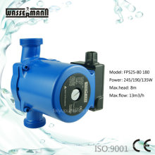 Canned-Rotor Type Circulating Pumps for Cooling Systems
