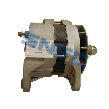 Geninue CUMMINS motor parts alternador 3935530