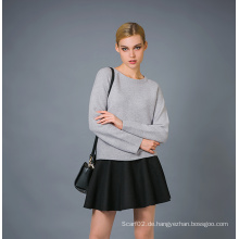 Lady's Fashion Pullover 17brpv002