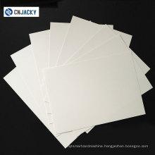 Yiwu PVC/PET Material Laser Printing Sheet for Making ID Cards