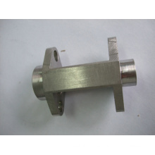 Casting de inversión de acero inoxidable para piezas marinas Arc-I030