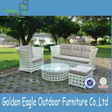 Personlig design White Rattan Furniture
