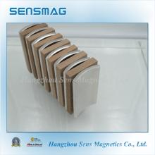 N35~N55 Powerful Permanent NdFeB Magnet for Motor, Generator